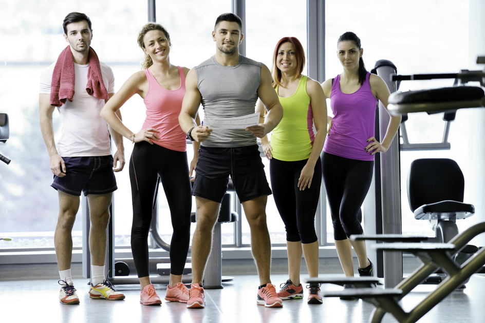 5 Qualities to Look Out for in Gym Staff Candidates