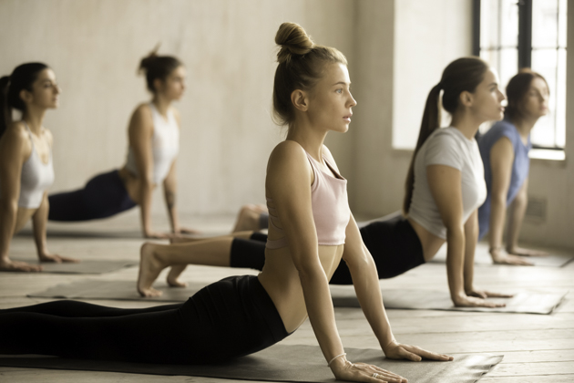 How To Pick A Yoga Studio Management Software Wellnessliving