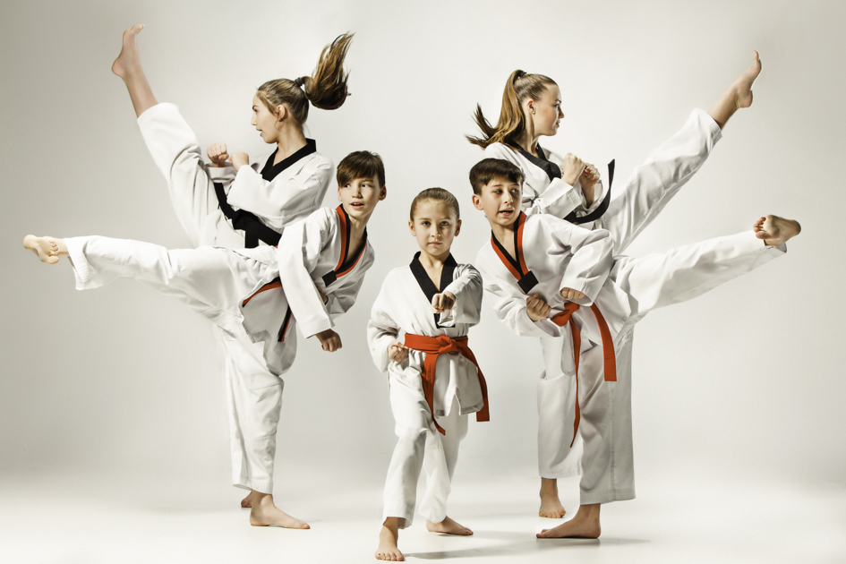 martial arts misconceptions, martial artists