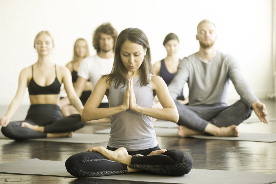 How to Keep Students Coming Back to Your Hot Yoga Studio ...