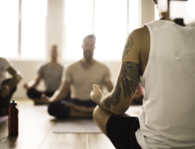 yoga classes for me, male yoga class