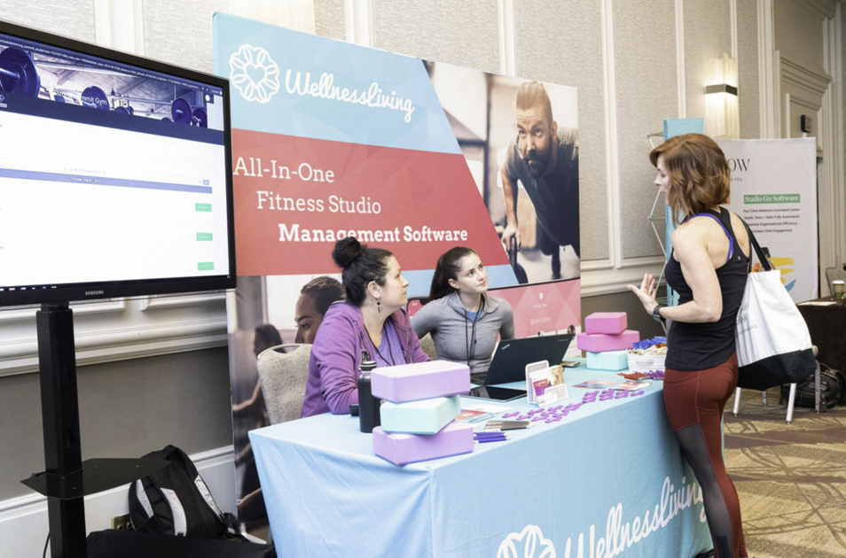 boutique fitness summit dc, WellnessLiving at BFS DC