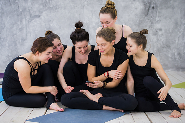 dance student reviews, dancer group