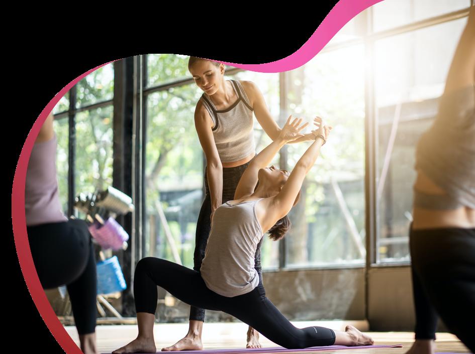 Yoga Studio Management Software Wellnessliving